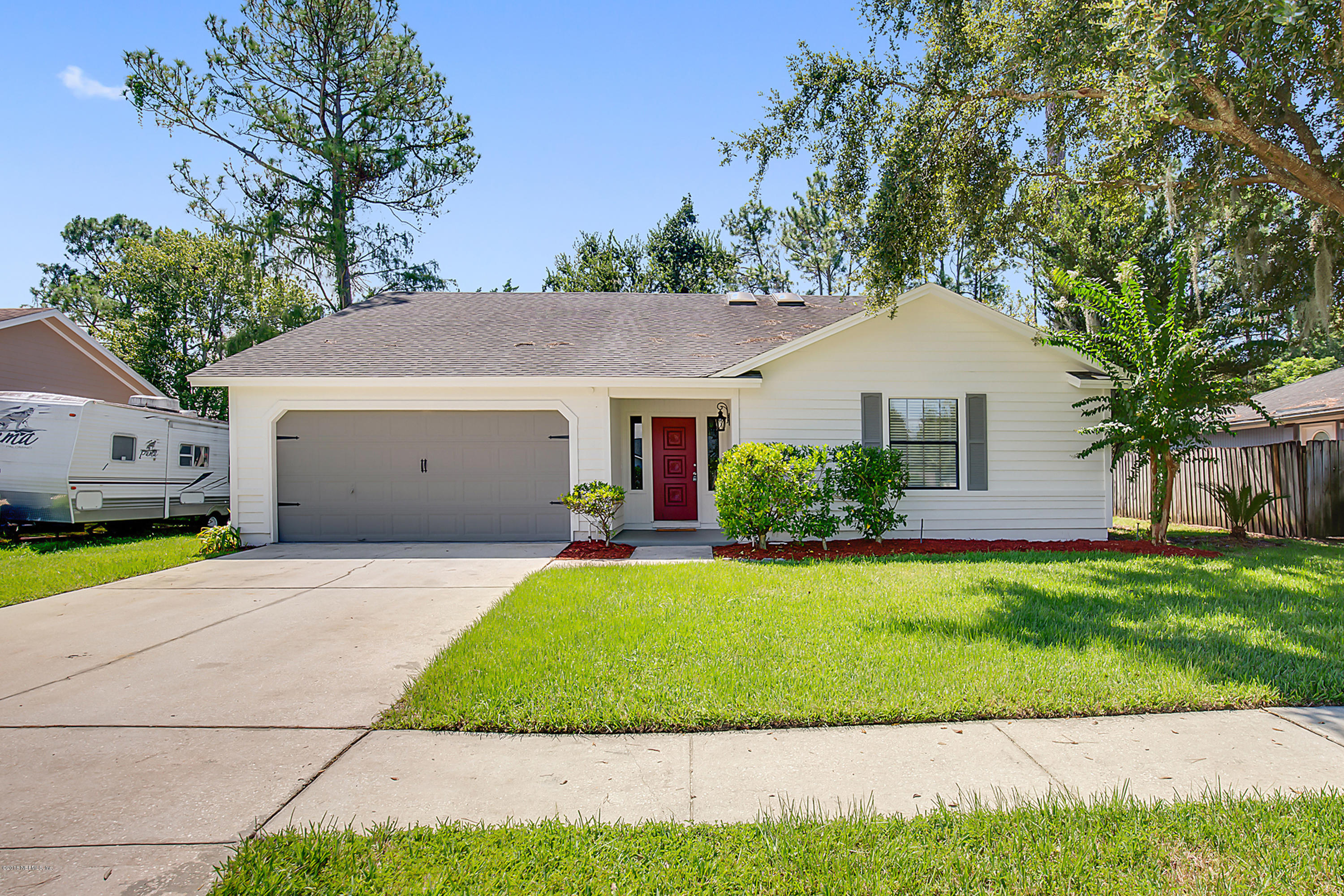 10914 GREAT SOUTHERN, JACKSONVILLE, FLORIDA 32257, 3 Bedrooms Bedrooms, ,2 BathroomsBathrooms,Residential - single family,For sale,GREAT SOUTHERN,956915