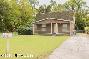 Photo of 4650 Buxton St, Jacksonville, Fl 32205 - MLS# 957337