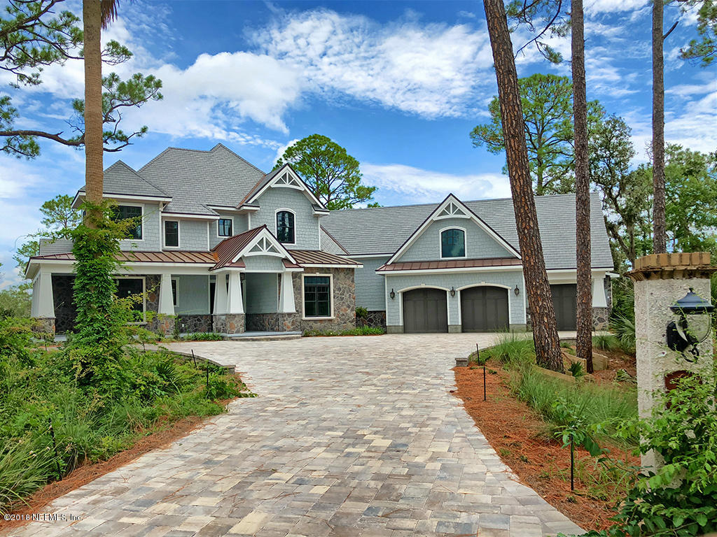 5 SOUND POINT, FERNANDINA BEACH, FLORIDA 32034, 3 Bedrooms Bedrooms, ,5 BathroomsBathrooms,Residential - single family,For sale,SOUND POINT,868054