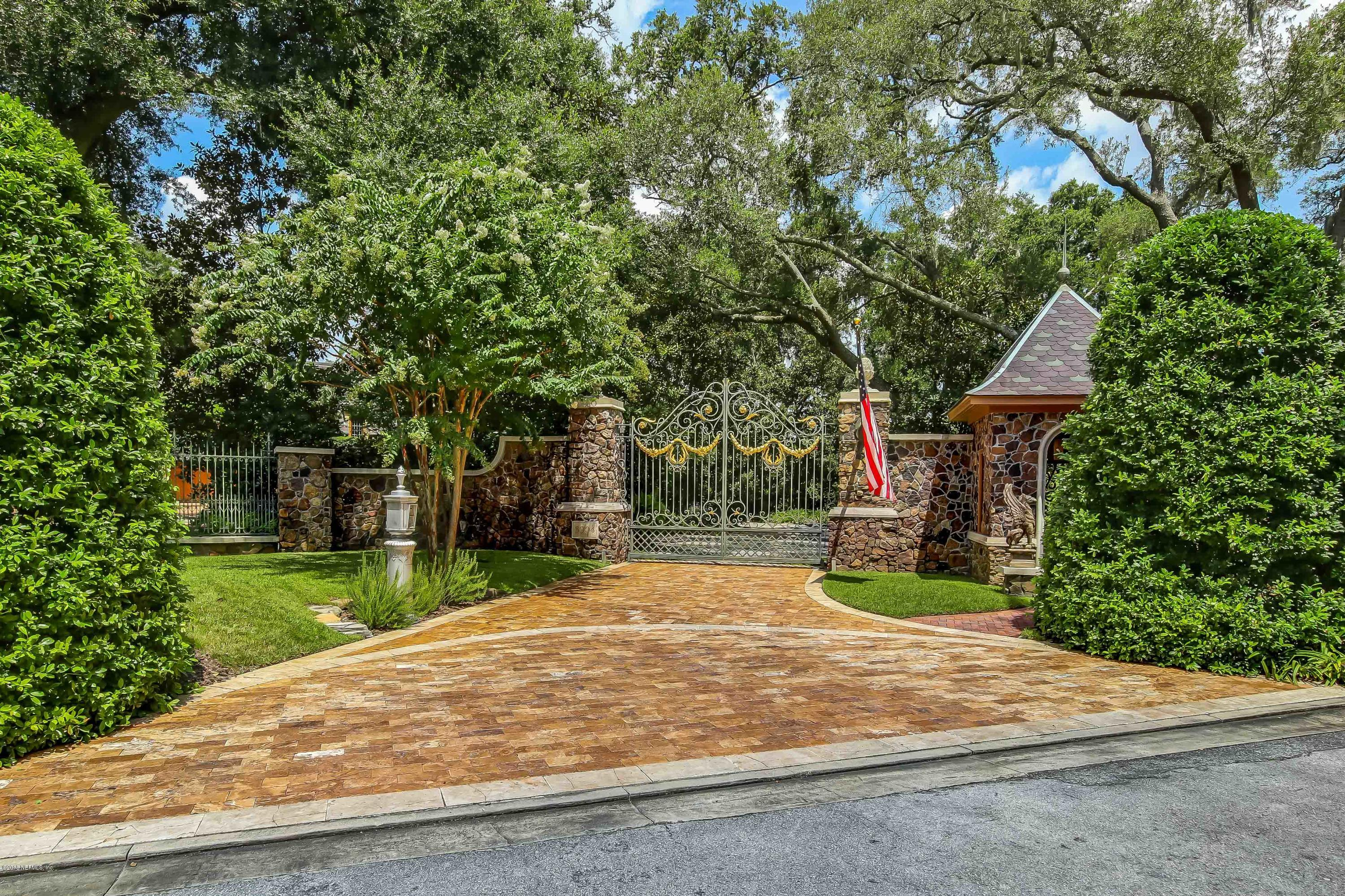 3904 ALHAMBRA, JACKSONVILLE, FLORIDA 32207, 5 Bedrooms Bedrooms, ,6 BathroomsBathrooms,Residential - single family,For sale,ALHAMBRA,925660