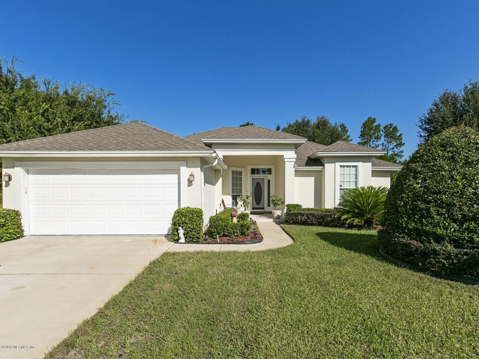 4581 COMANCHE TRAIL, ST JOHNS, FLORIDA 32259, 3 Bedrooms Bedrooms, ,2 BathroomsBathrooms,Residential - single family,For sale,COMANCHE TRAIL,957332