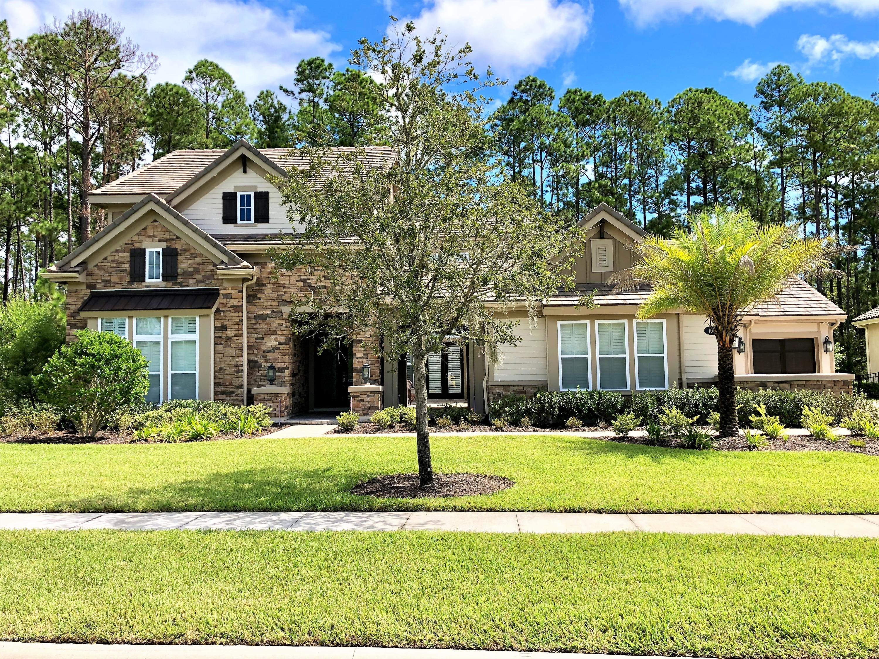 107 DEER VALLEY, PONTE VEDRA, FLORIDA 32081, 5 Bedrooms Bedrooms, ,4 BathroomsBathrooms,Residential - single family,For sale,DEER VALLEY,957311