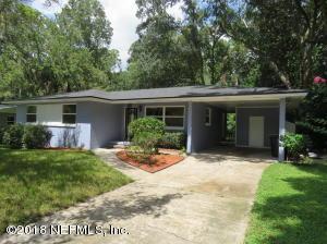 Photo of 719 Grove Park Blvd, Jacksonville, Fl 32216 - MLS# 957320