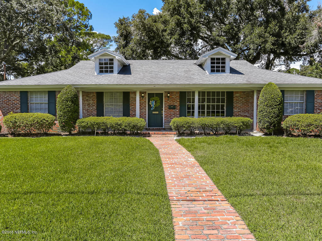 4605 PRINCE EDWARD, JACKSONVILLE, FLORIDA 32210, 3 Bedrooms Bedrooms, ,2 BathroomsBathrooms,Residential - single family,For sale,PRINCE EDWARD,957426