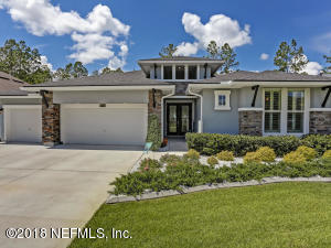 Photo of 997 Autumn Pines Dr, Orange Park, Fl 32065 - MLS# 957397