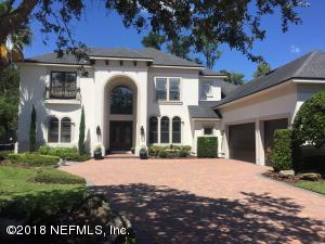 Property for sale at 160 Payasada Oaks Trl, Ponte Vedra Beach,  FL 32082