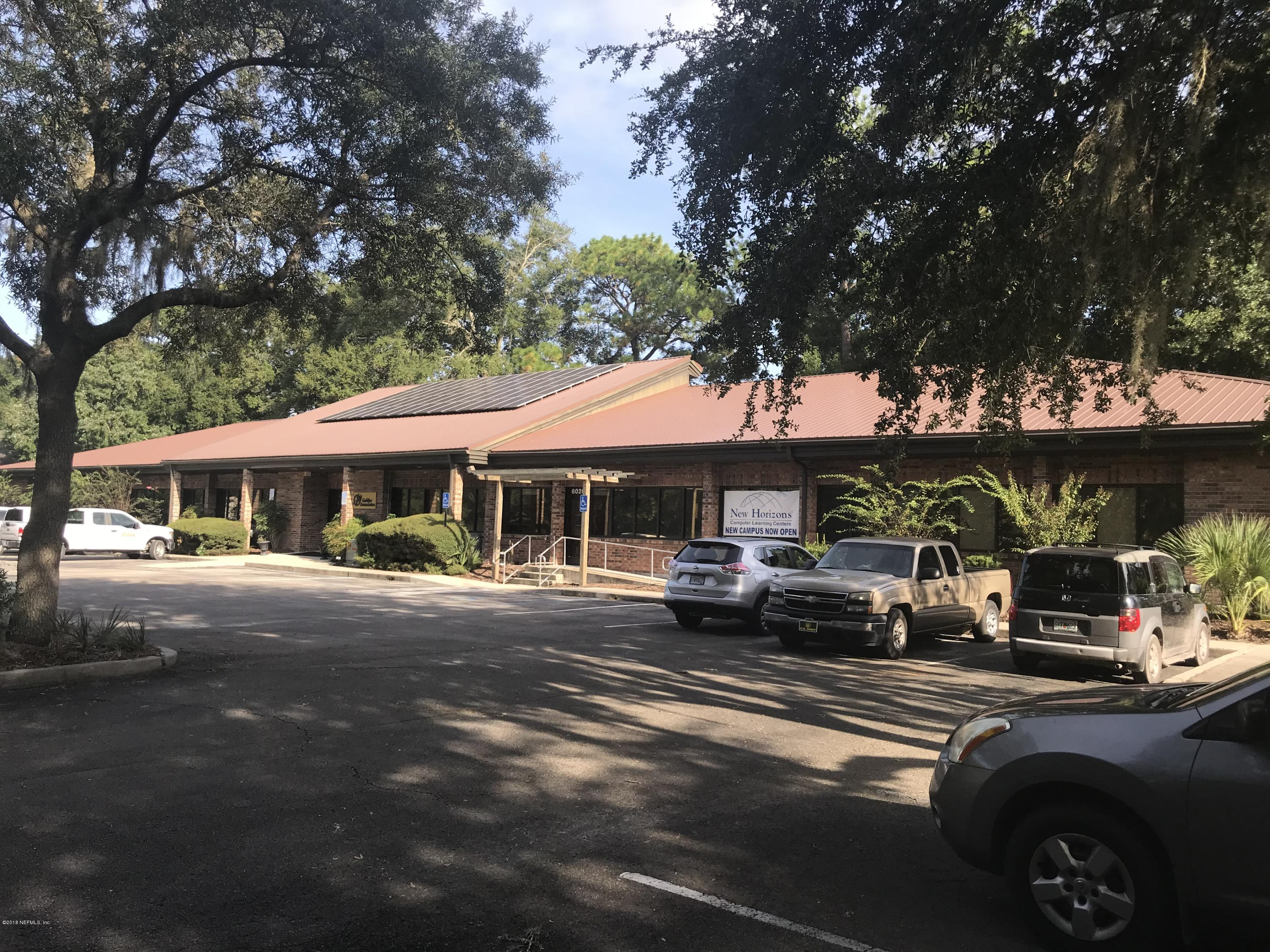 6026 1ST, GAINESVILLE, FLORIDA 32607, ,Commercial,For sale,1ST,957545