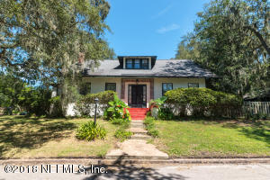 Photo of 1611 Ingleside Ave, Jacksonville, Fl 32205 - MLS# 958038