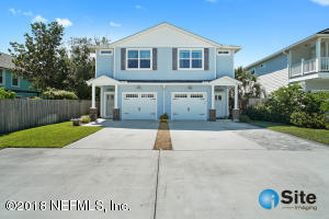 414 5TH AVE S, JACKSONVILLE BEACH, FL 32250