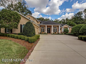 Photo of 4467 Swilcan Bridge Ln N, Jacksonville, Fl 32224 - MLS# 957592