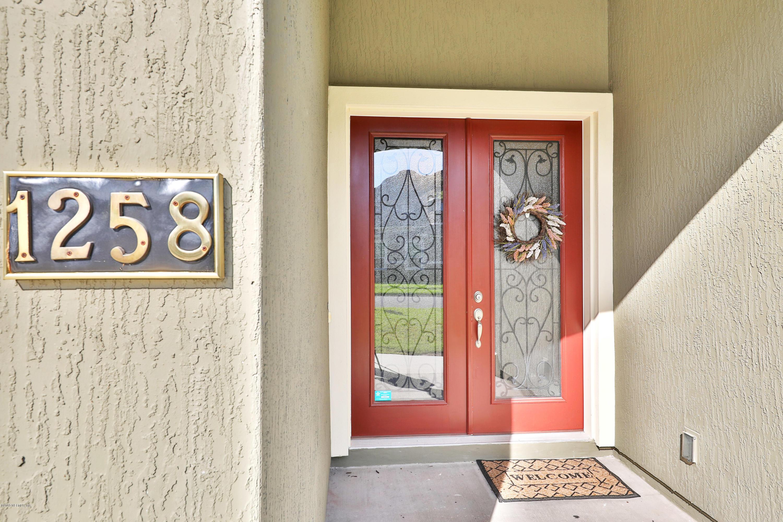 1258 AUTUMN PINES, ORANGE PARK, FLORIDA 32065, 5 Bedrooms Bedrooms, ,4 BathroomsBathrooms,Residential - single family,For sale,AUTUMN PINES,957707