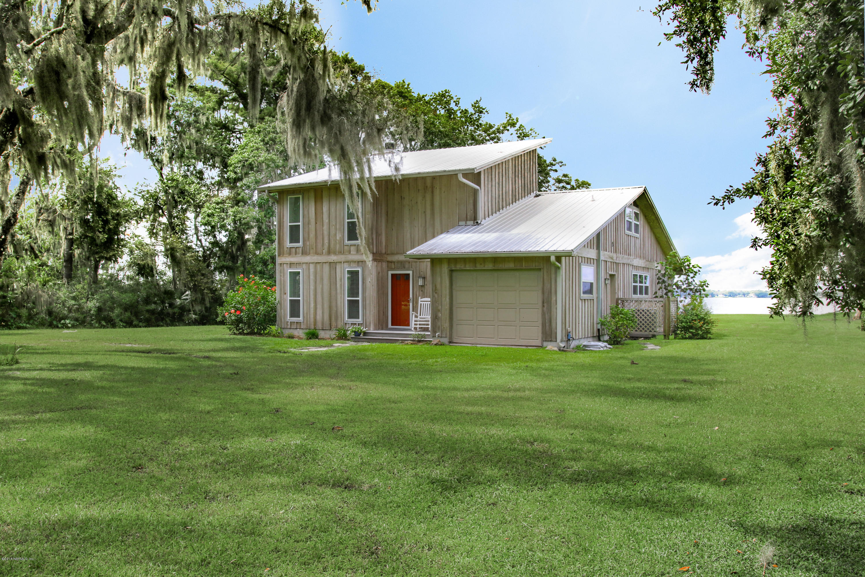 109 GROVELAND, EAST PALATKA, FLORIDA 32131, 3 Bedrooms Bedrooms, ,2 BathroomsBathrooms,Residential - single family,For sale,GROVELAND,922845