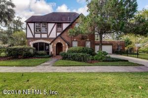 Photo of 1260 Edgewood Ave S, Jacksonville, Fl 32205 - MLS# 957654