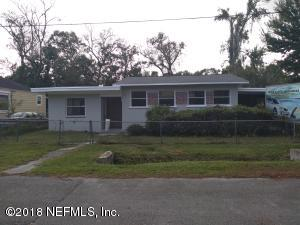 Photo of 1288 Woodruff Ave, Jacksonville, Fl 32205 - MLS# 957793