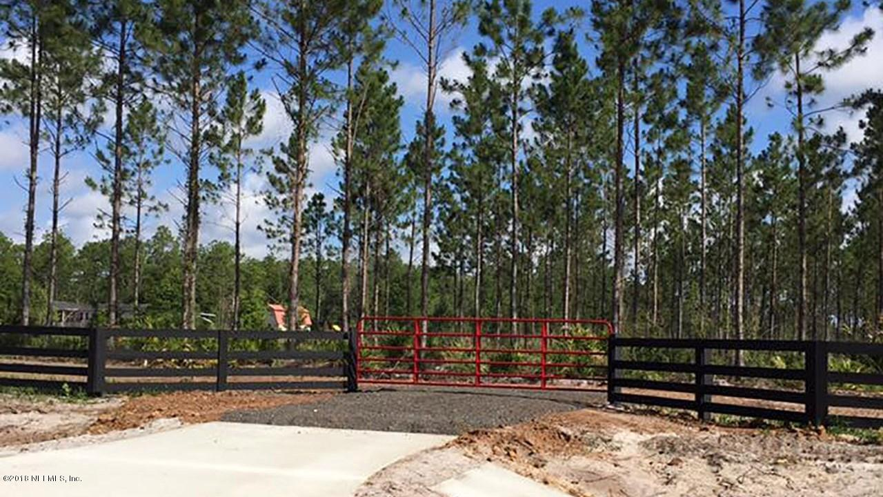 LOT 3 LAKE HAMPTON, HILLIARD, FLORIDA 32046, ,Vacant land,For sale,LAKE HAMPTON,920245