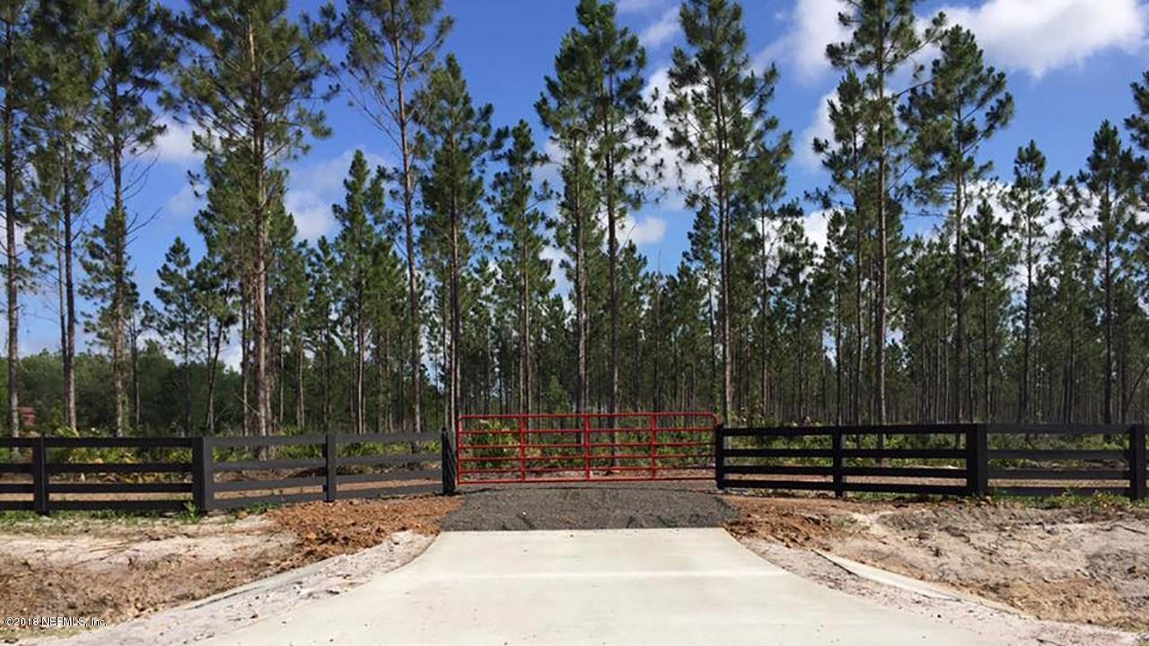 LOT 2 LAKE HAMPTON, HILLIARD, FLORIDA 32046, ,Vacant land,For sale,LAKE HAMPTON,920243