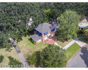 Avondale Property Photo of 1421 Edgewood Cir, Jacksonville, Fl 32205 - MLS# 955833