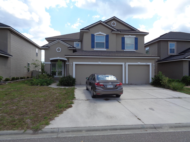 255 GILMORE, ORANGE PARK, FLORIDA 32065, 4 Bedrooms Bedrooms, ,2 BathroomsBathrooms,Residential - single family,For sale,GILMORE,957966