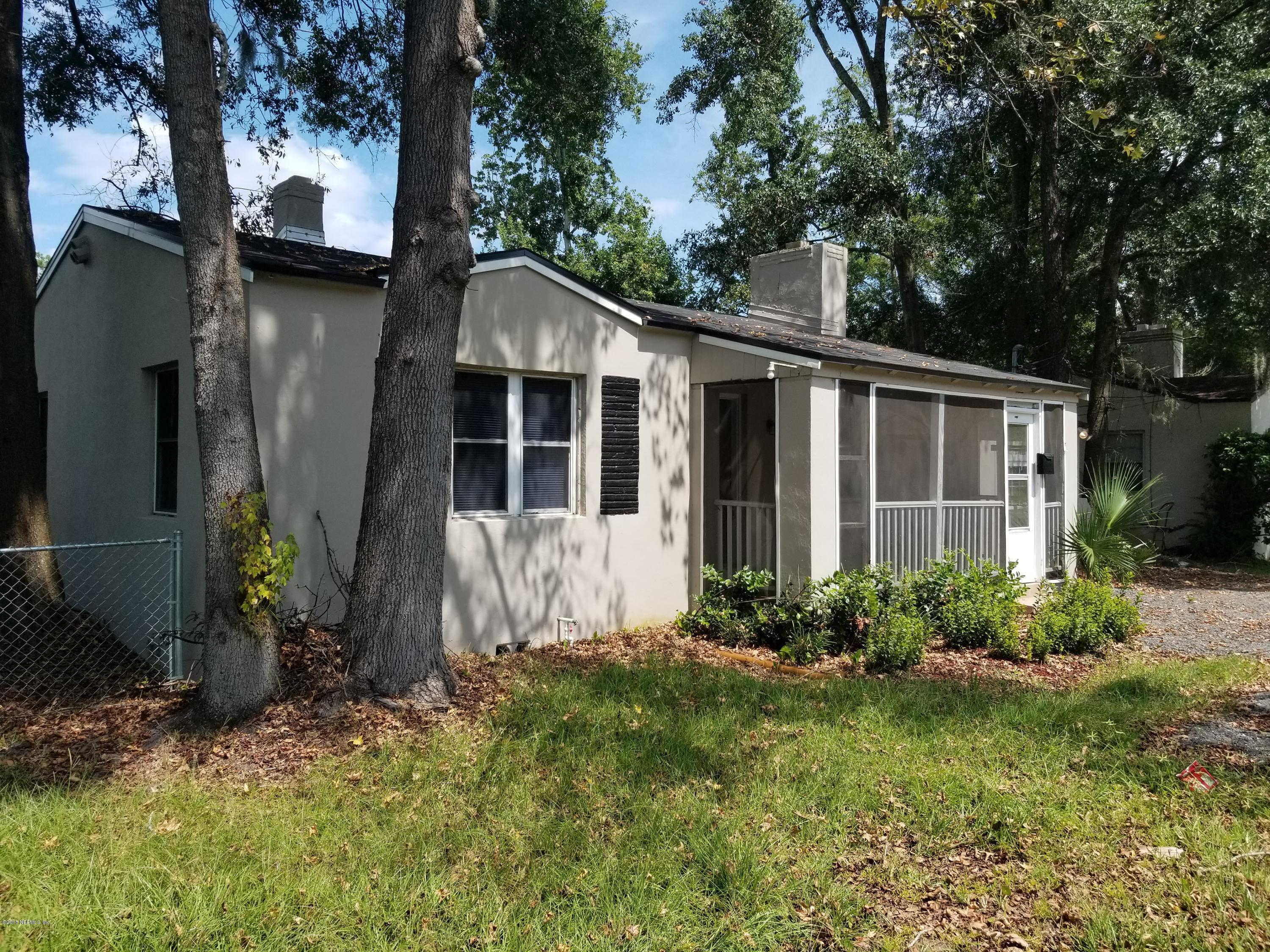 4653 TIMUQUANA, JACKSONVILLE, FLORIDA 32210, 3 Bedrooms Bedrooms, ,1 BathroomBathrooms,Residential - single family,For sale,TIMUQUANA,957995