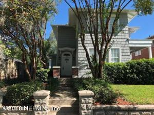 Photo of 2343 Herschel St, Jacksonville, Fl 32204 - MLS# 958009