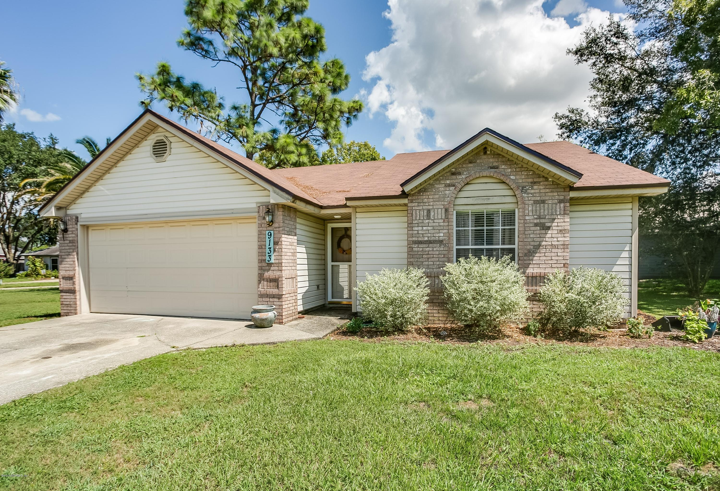 9133 SMOKETREE, JACKSONVILLE, FLORIDA 32244, 3 Bedrooms Bedrooms, ,2 BathroomsBathrooms,Residential - single family,For sale,SMOKETREE,957757