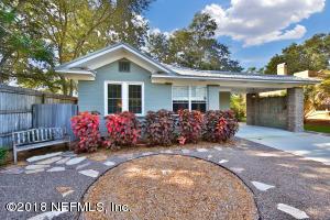 Photo of 922 Phillips St, Jacksonville, Fl 32207 - MLS# 950301