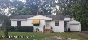 Photo of 5843 St Cecilia Rd, Jacksonville, Fl 32207 - MLS# 954246