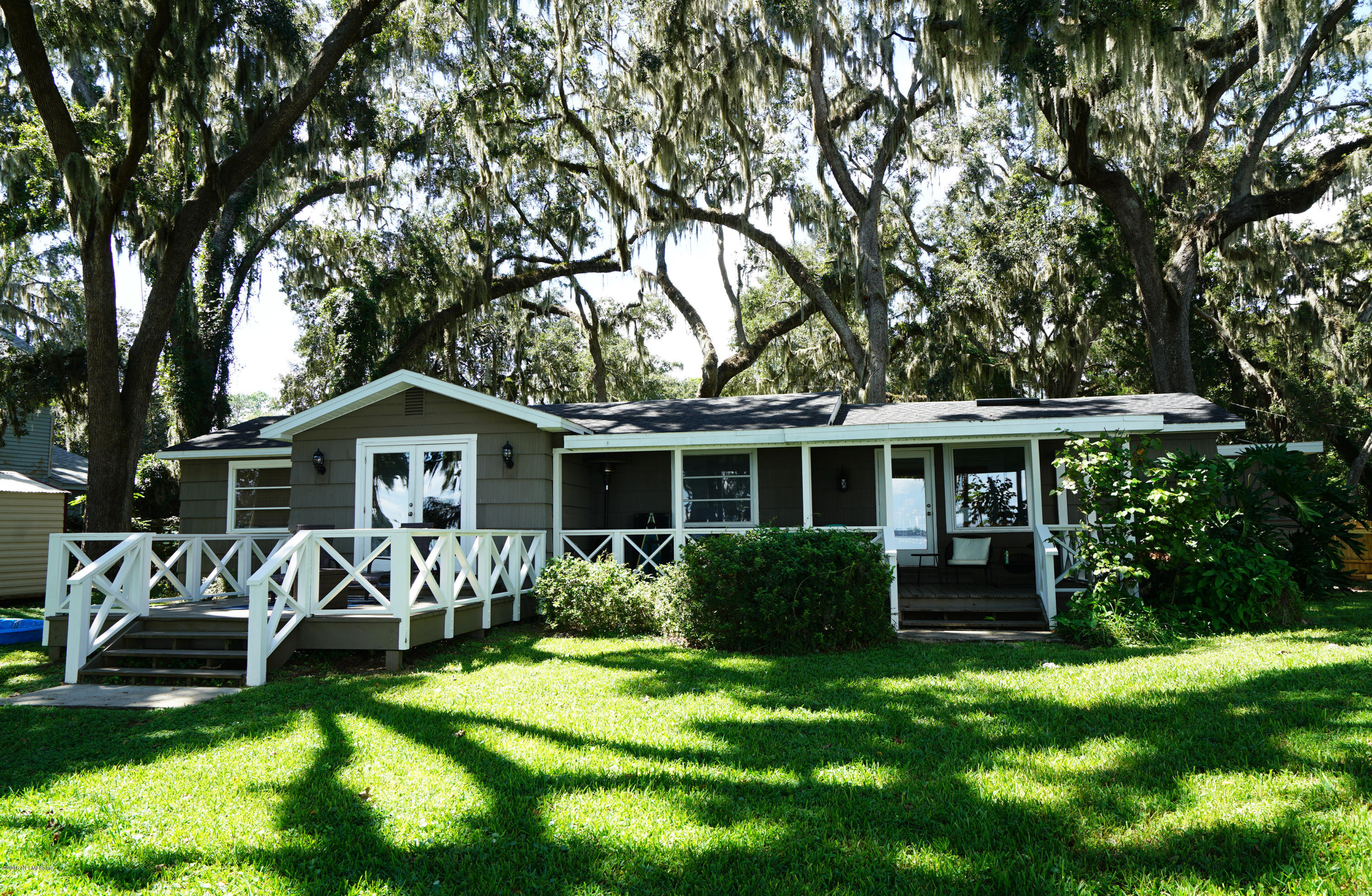 7632 RIVER, FLEMING ISLAND, FLORIDA 32003, 3 Bedrooms Bedrooms, ,2 BathroomsBathrooms,Residential - single family,For sale,RIVER,958208