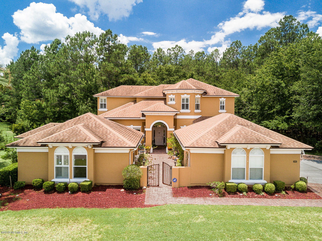 1555 GREEN MOSS, ORANGE PARK, FLORIDA 32065, 6 Bedrooms Bedrooms, ,6 BathroomsBathrooms,Residential - single family,For sale,GREEN MOSS,958206