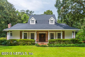 4545 BARBER, MACCLENNY, FLORIDA 32063, 3 Bedrooms Bedrooms, ,2 BathroomsBathrooms,Residential - single family,For sale,BARBER,953793