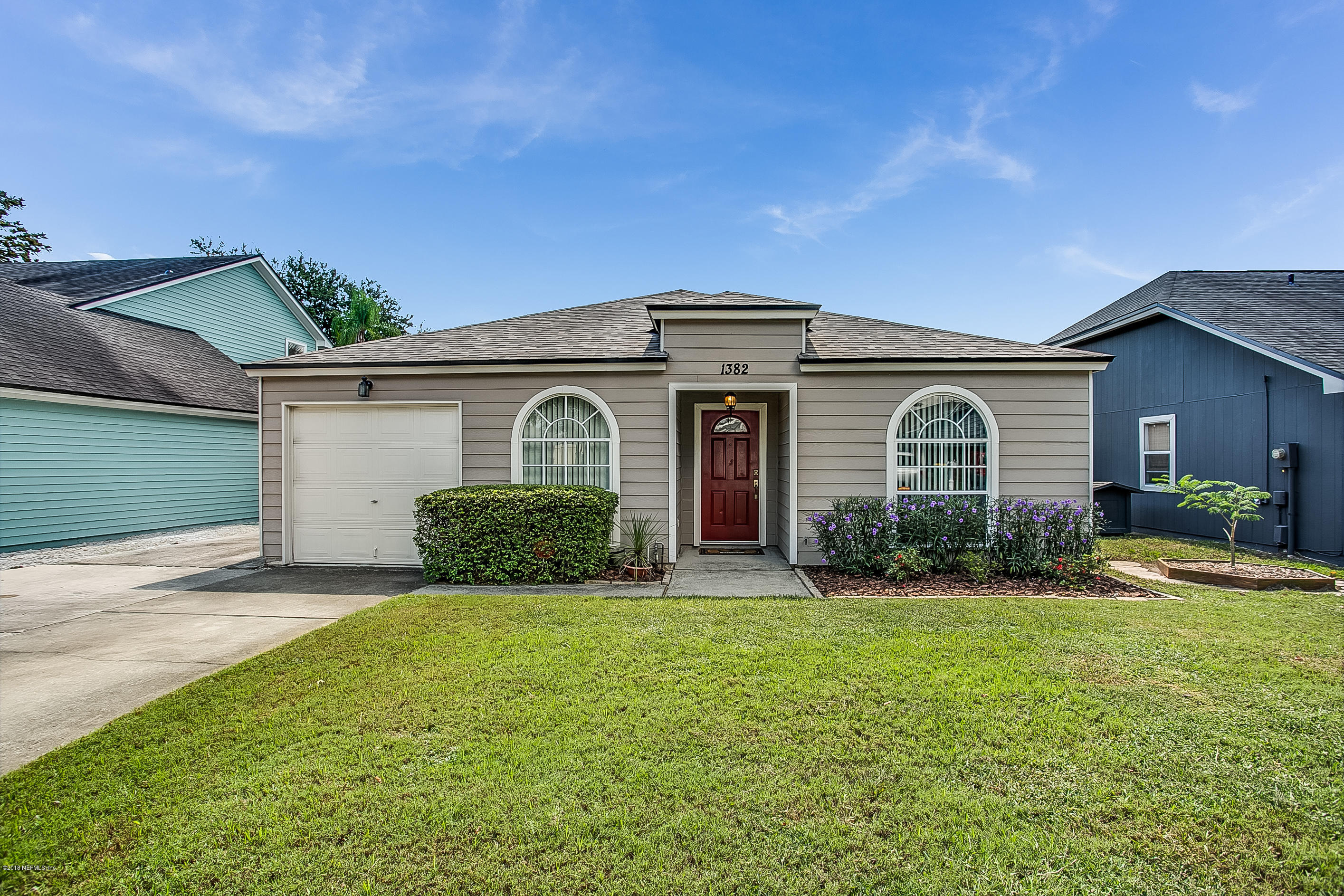 1382 EASTWIND, JACKSONVILLE BEACH, FLORIDA 32250, 3 Bedrooms Bedrooms, ,2 BathroomsBathrooms,Residential - single family,For sale,EASTWIND,958321