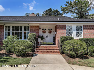 Photo of 4010 Cordova Ave, Jacksonville, Fl 32207 - MLS# 958318