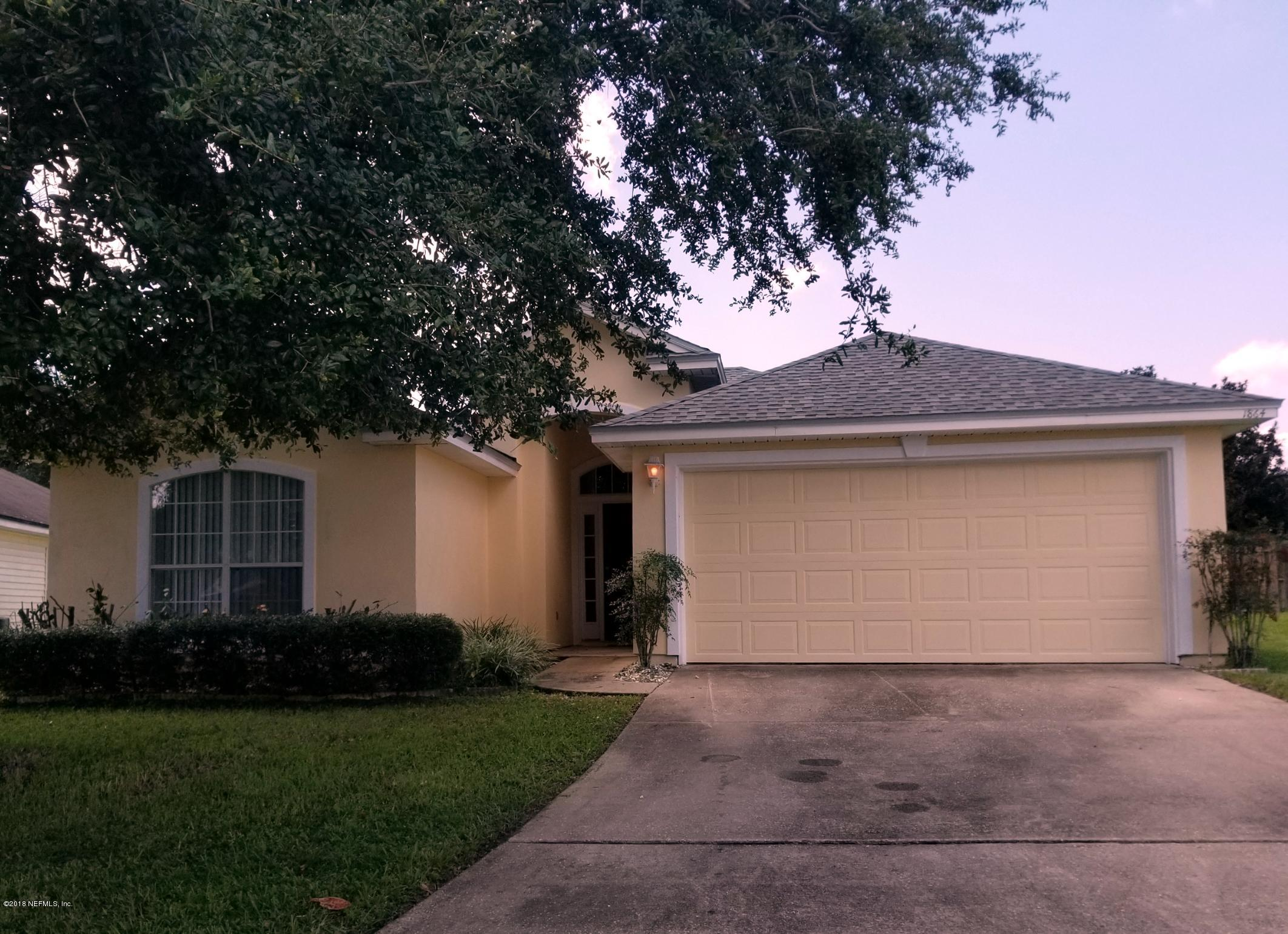 1864 CREEKVIEW, GREEN COVE SPRINGS, FLORIDA 32043, 3 Bedrooms Bedrooms, ,2 BathroomsBathrooms,Residential - single family,For sale,CREEKVIEW,958425