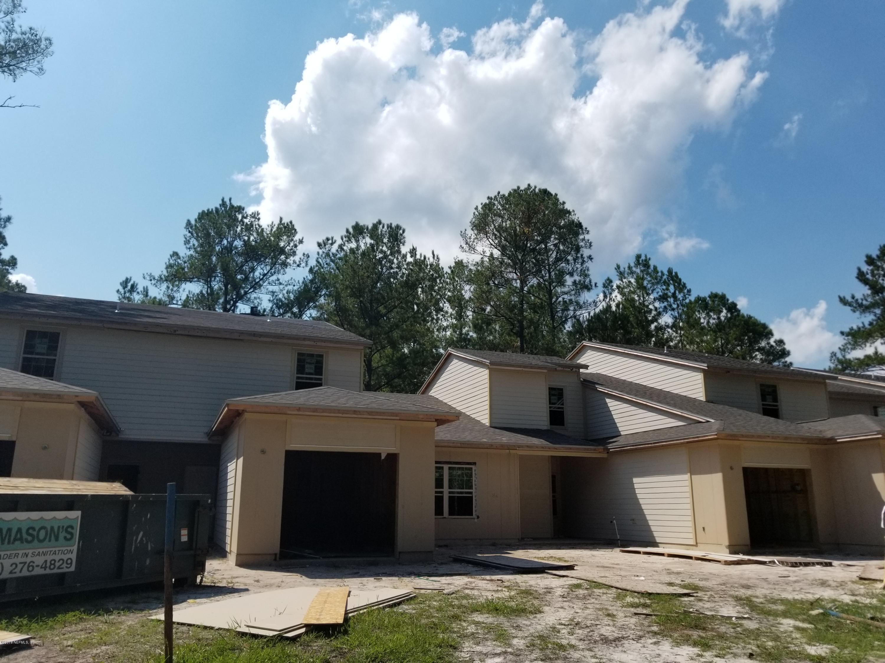 4192 QUIET CREEK, MIDDLEBURG, FLORIDA 32068, 3 Bedrooms Bedrooms, ,2 BathroomsBathrooms,Residential - condos/townhomes,For sale,QUIET CREEK,845493