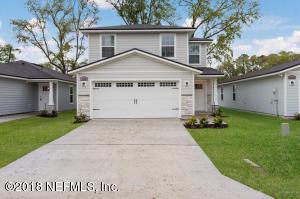 Photo of 8448 Highfield Ave, Jacksonville, Fl 32216 - MLS# 958527