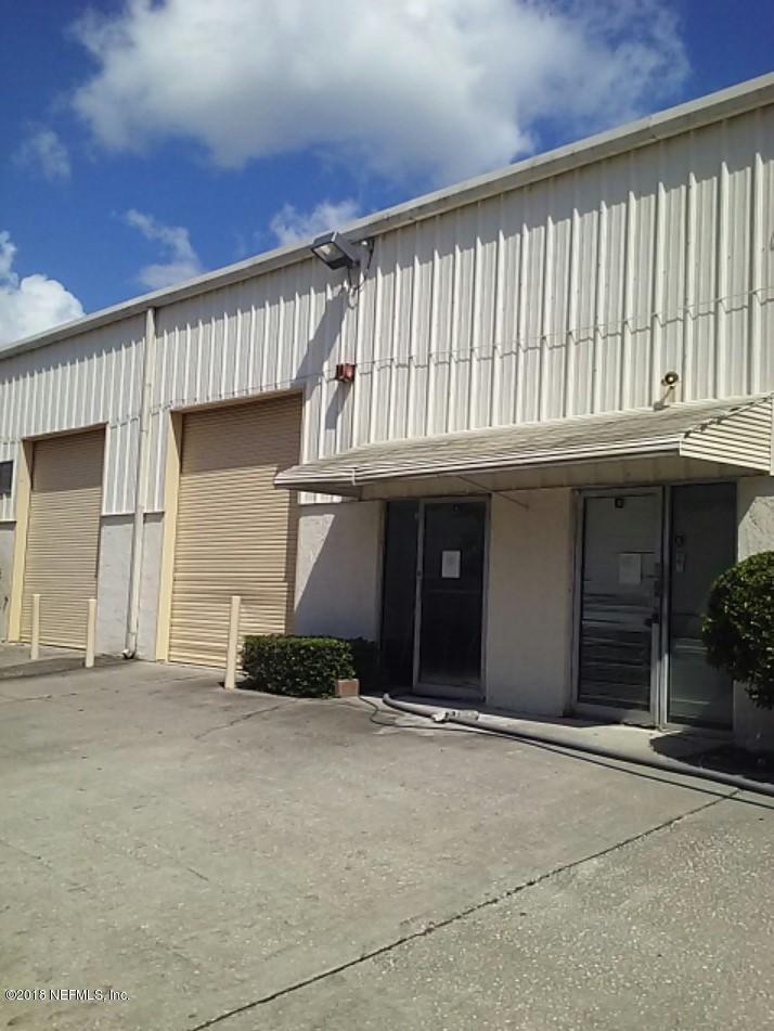 11215 ST JOHNS INDUSTRIAL, JACKSONVILLE, FLORIDA 32246, ,Commercial,For sale,ST JOHNS INDUSTRIAL,958557
