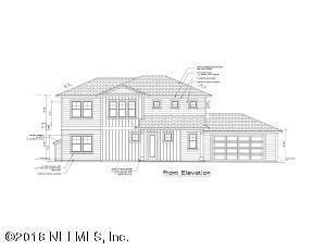 2760 COLONIES, JACKSONVILLE BEACH, FLORIDA 32250, 3 Bedrooms Bedrooms, ,2 BathroomsBathrooms,Residential - single family,For sale,COLONIES,958431
