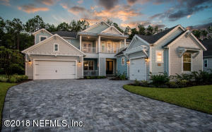 Nocatee Property Photo of 687 Outlook Dr, Ponte Vedra, Fl 32081 - MLS# 958654