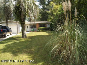 Avondale Property Photo of 1371 Woodruff Ave, Jacksonville, Fl 32205 - MLS# 958730