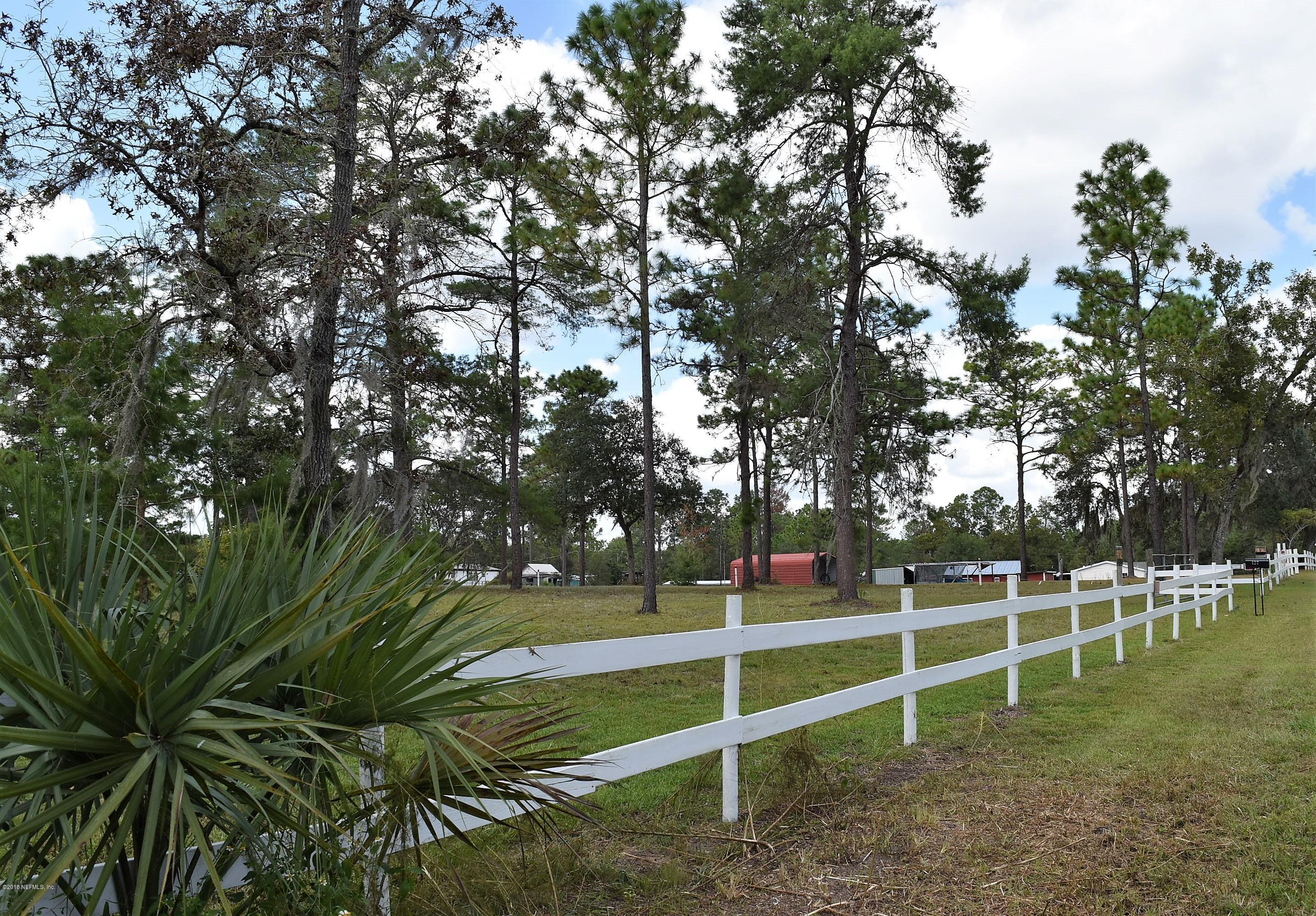127 BURLEIGH, POMONA PARK, FLORIDA 32181, ,Vacant land,For sale,BURLEIGH,922977