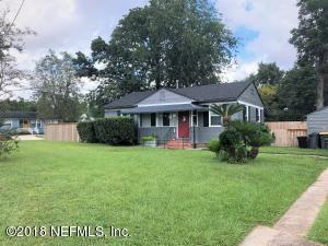Photo of 1415 Pine Grove Ave, Jacksonville, Fl 32205 - MLS# 958960