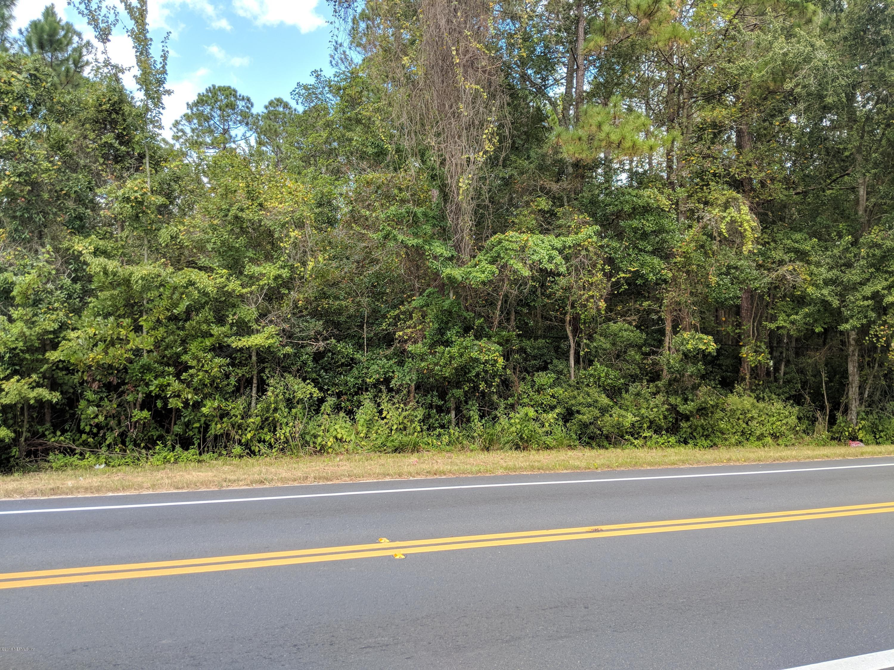 4454 CO RD 218, MIDDLEBURG, FLORIDA 32068, ,Vacant land,For sale,CO RD 218,954286