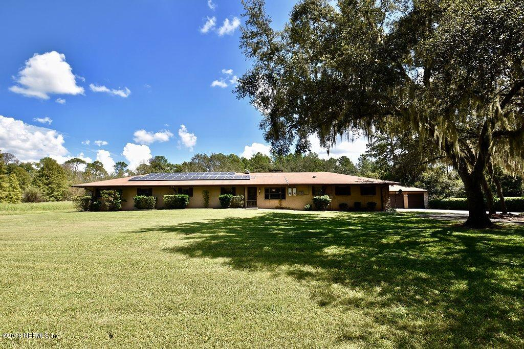1162 CO RD 309, CRESCENT CITY, FLORIDA 32112, 4 Bedrooms Bedrooms, ,3 BathroomsBathrooms,Residential - single family,For sale,CO RD 309,951399