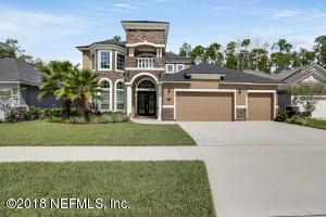 Photo of 319 Senegal Dr, Ponte Vedra Beach, Fl 32081 - MLS# 958976