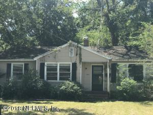 Photo of 1782 Lilly Rd E, Jacksonville, Fl 32207 - MLS# 958953