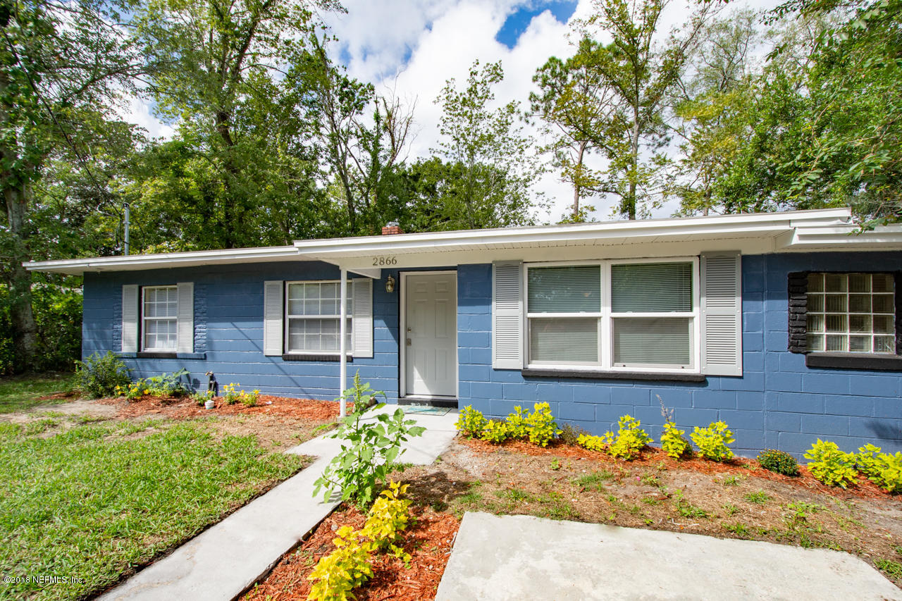 Photo of 2866 STONEMONT, JACKSONVILLE, FL 32207