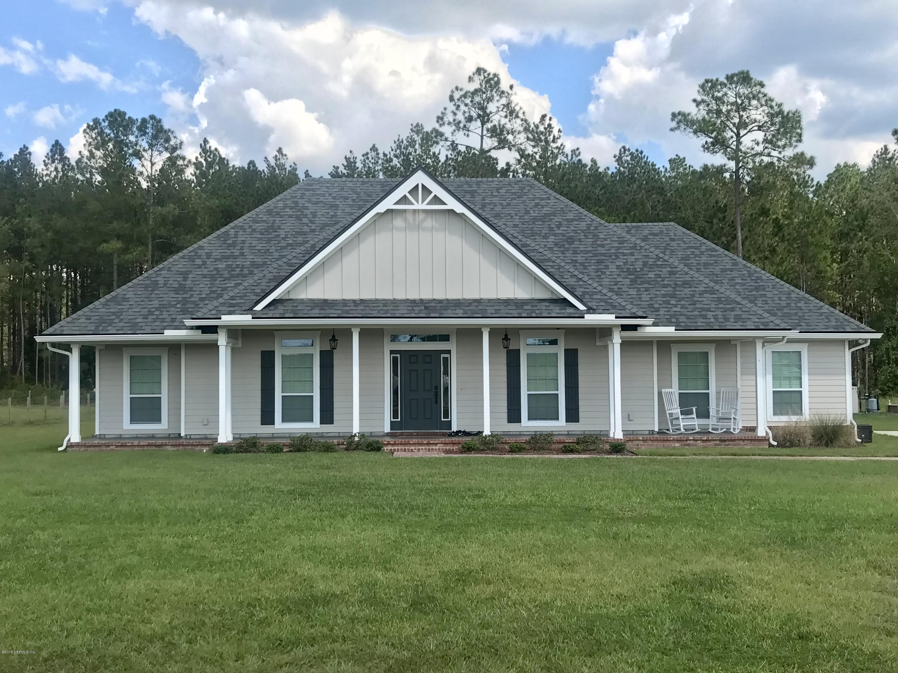 66110 ROCKING HORSE, CALLAHAN, FLORIDA 32011, 3 Bedrooms Bedrooms, ,3 BathroomsBathrooms,Residential - single family,For sale,ROCKING HORSE,892791