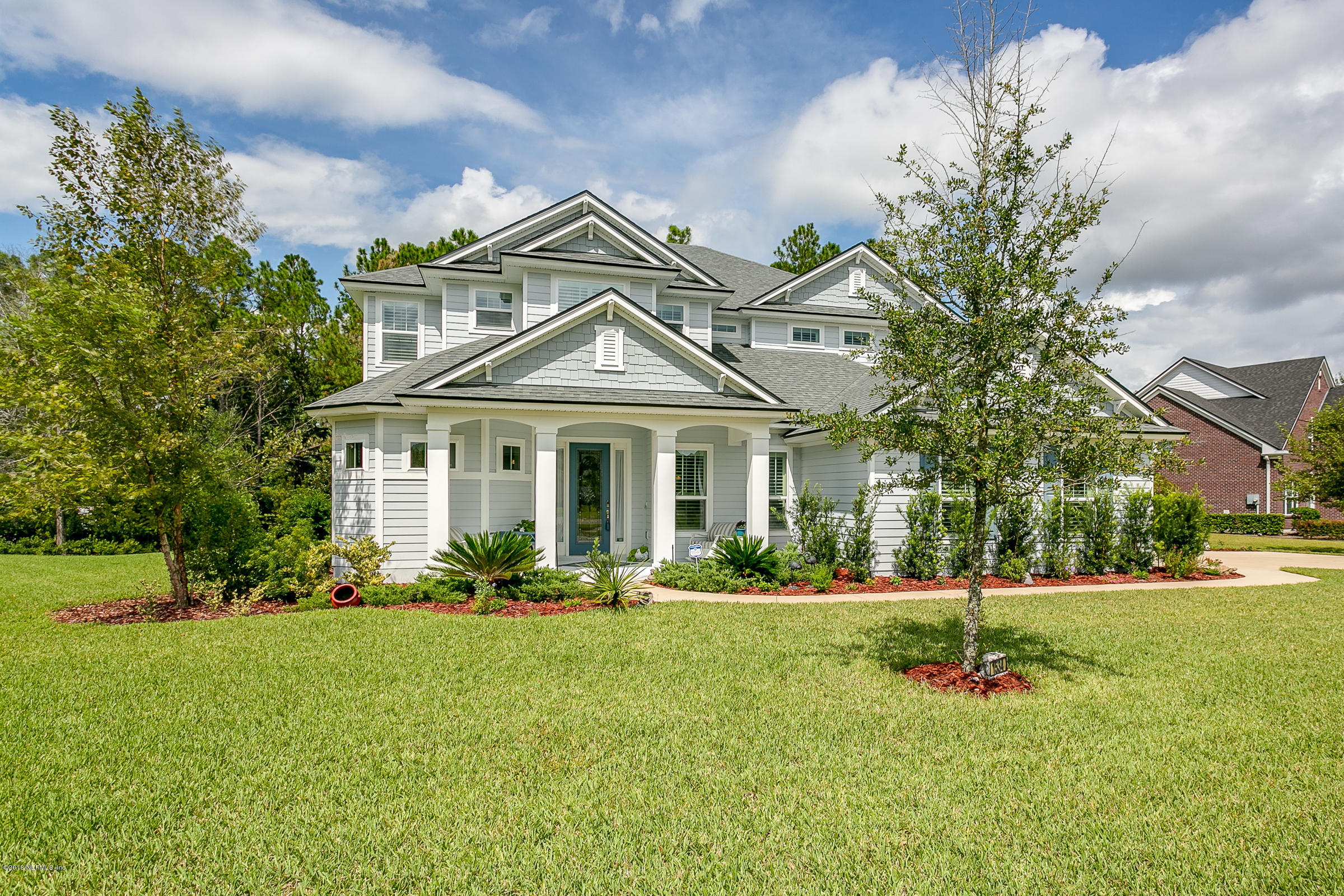 1534 BAY FOREST, ORANGE PARK, FLORIDA 32065, 5 Bedrooms Bedrooms, ,4 BathroomsBathrooms,Residential - single family,For sale,BAY FOREST,959413