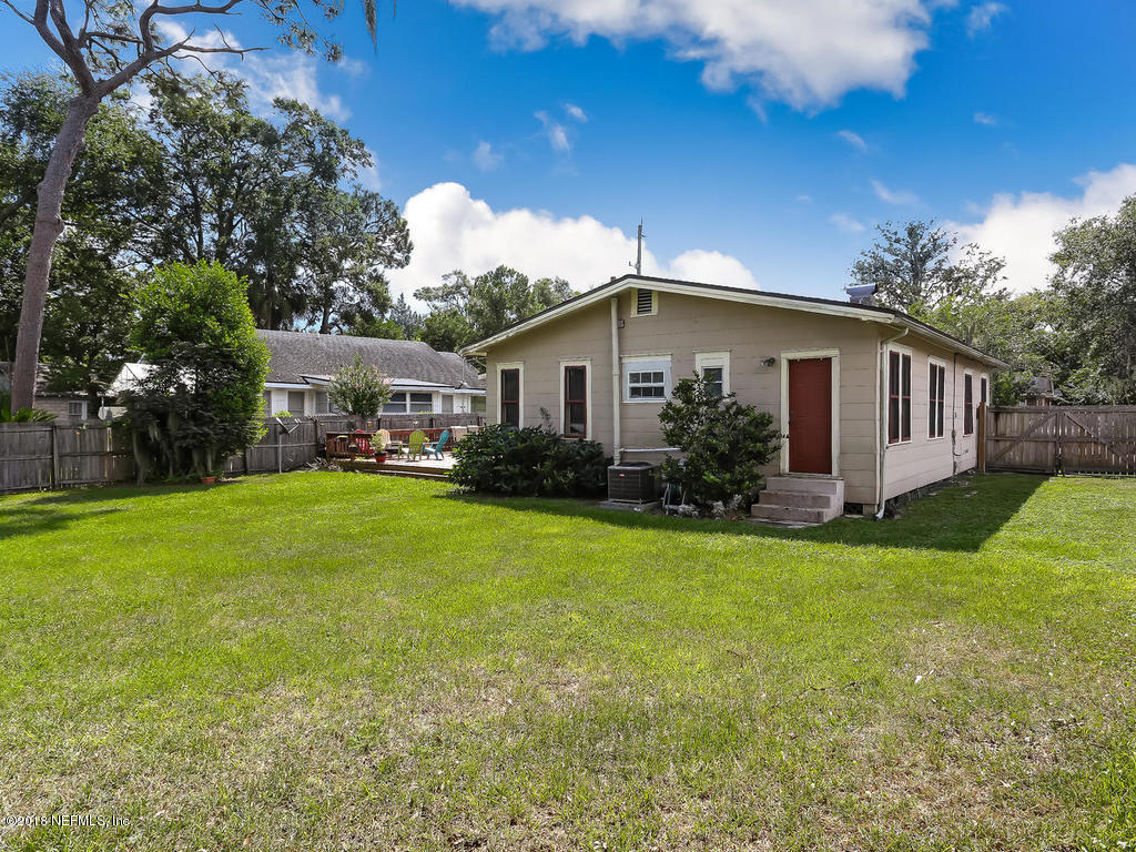 4257 BEVERLY, JACKSONVILLE, FLORIDA 32210, 2 Bedrooms Bedrooms, ,2 BathroomsBathrooms,Residential - single family,For sale,BEVERLY,959226