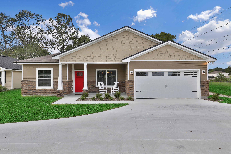 6902 LORIS, JACKSONVILLE, FLORIDA 32222, 4 Bedrooms Bedrooms, ,2 BathroomsBathrooms,Residential - single family,For sale,LORIS,959223